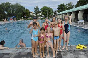 Schwimmen Neuwied 1
