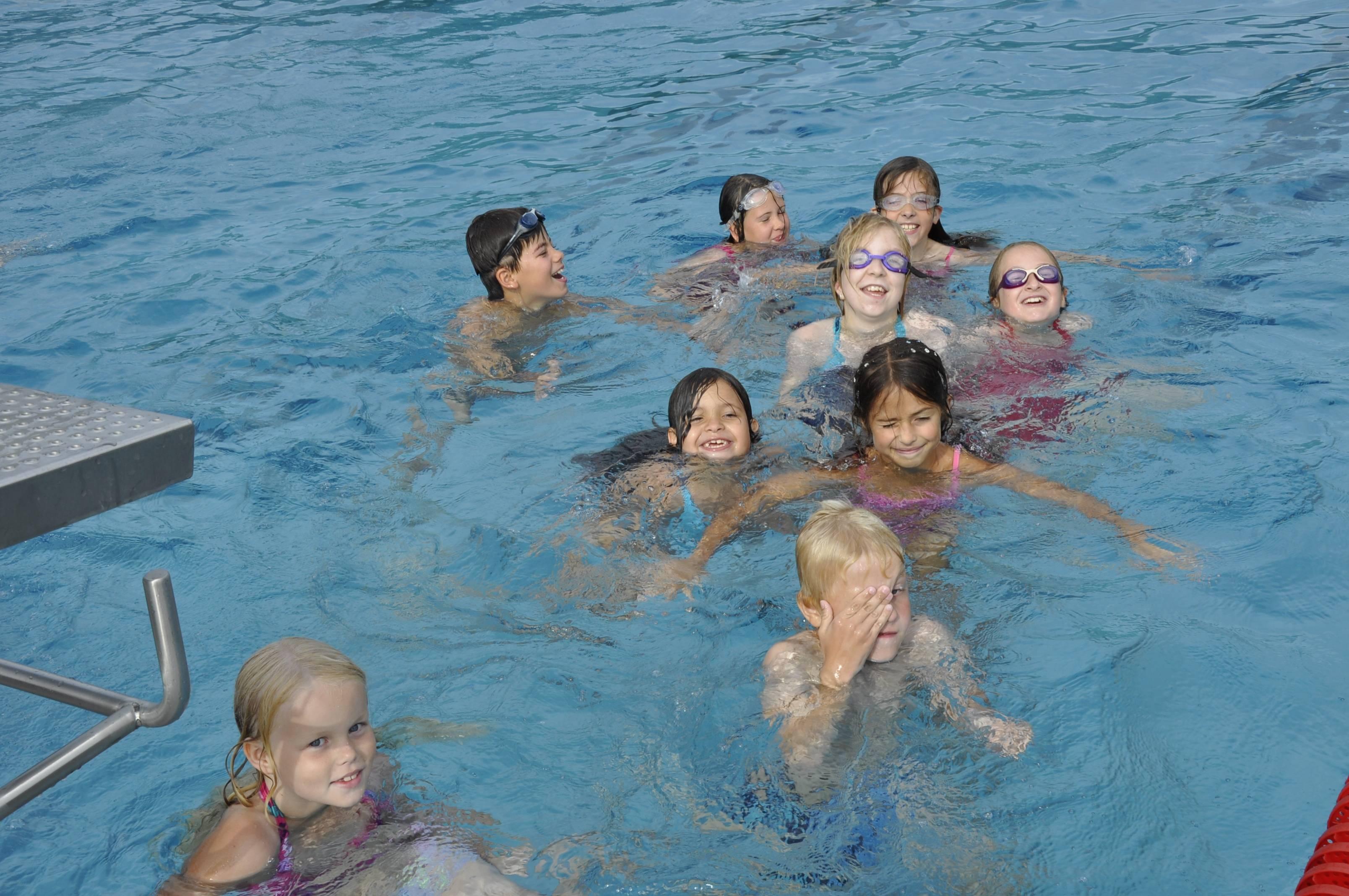 Schwimmen Neuwied 2