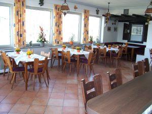 Gaststätte Bootshaus Neuwied